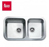 Teka BE 2B 845 RHD  Undermount Sink